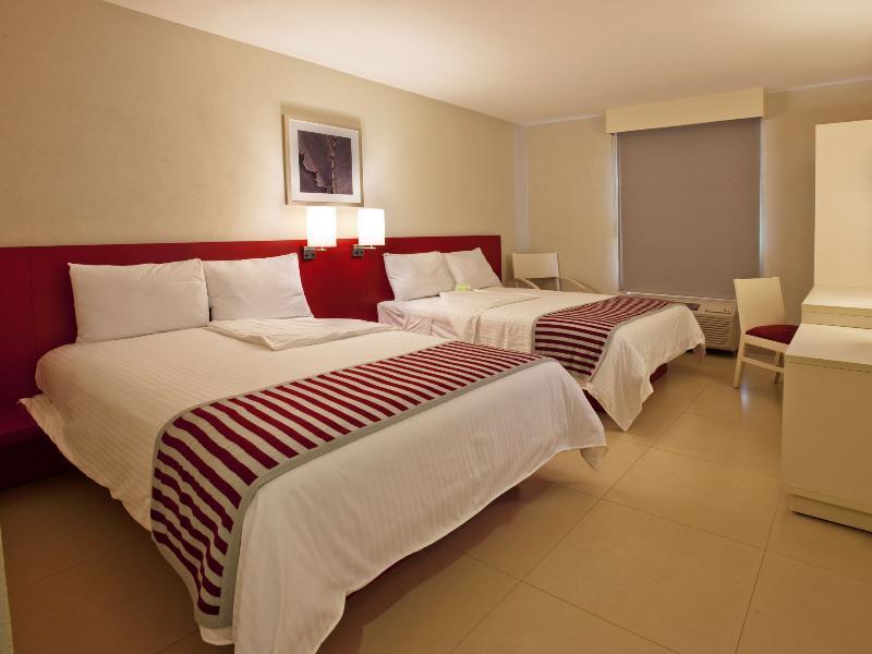 Room City Express Veracruz