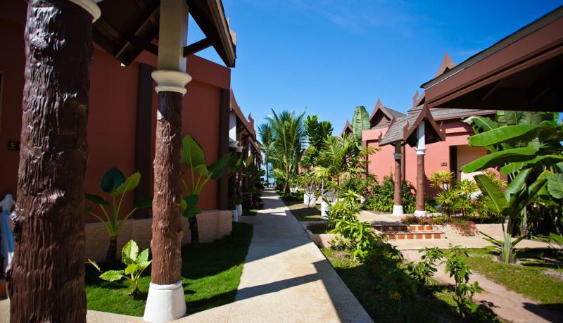 C&N Kho Khao Beach Resort - Hotel - 5