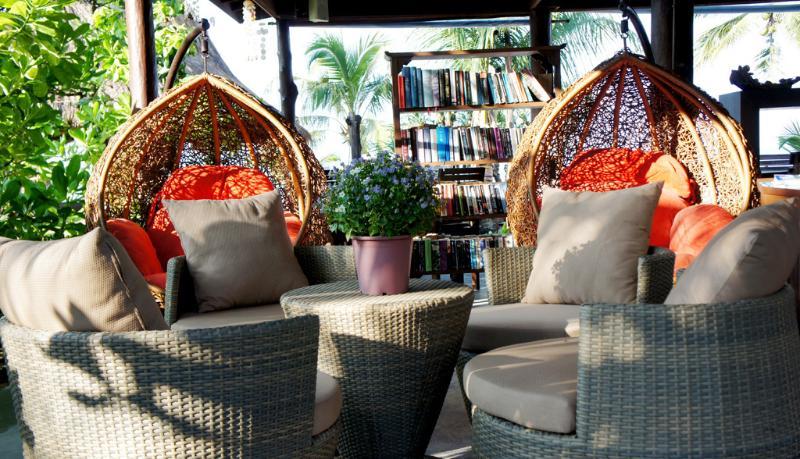 C&N Kho Khao Beach Resort - General - 0