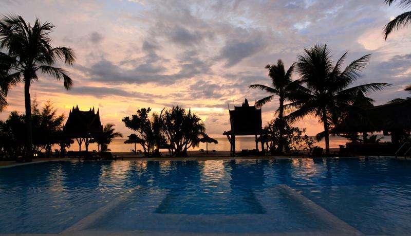 C&N Kho Khao Beach Resort - Pool - 1