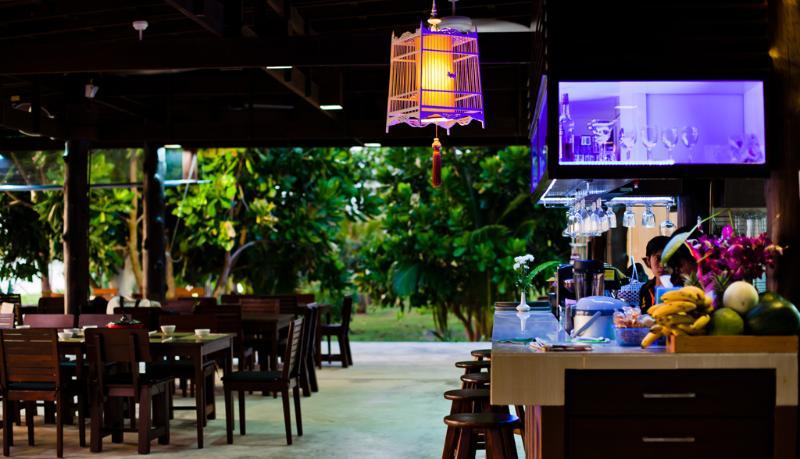 C&N Kho Khao Beach Resort - Restaurant - 2