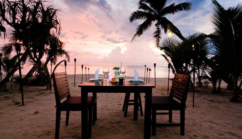 C&N Kho Khao Beach Resort - Restaurant - 10