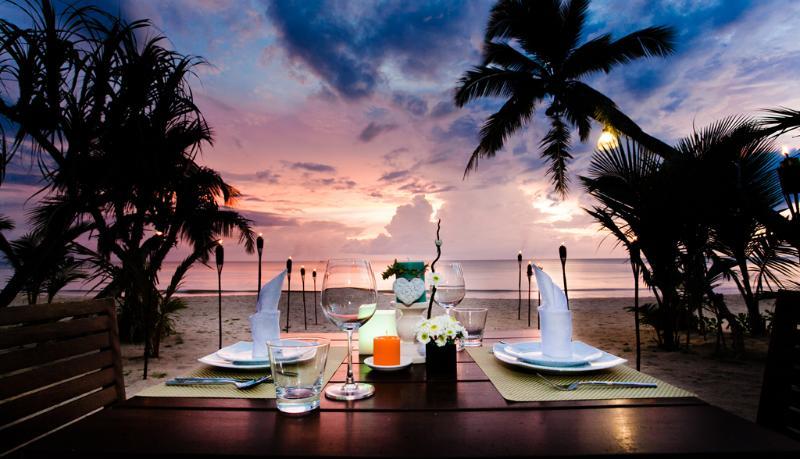 C&N Kho Khao Beach Resort - Restaurant - 9