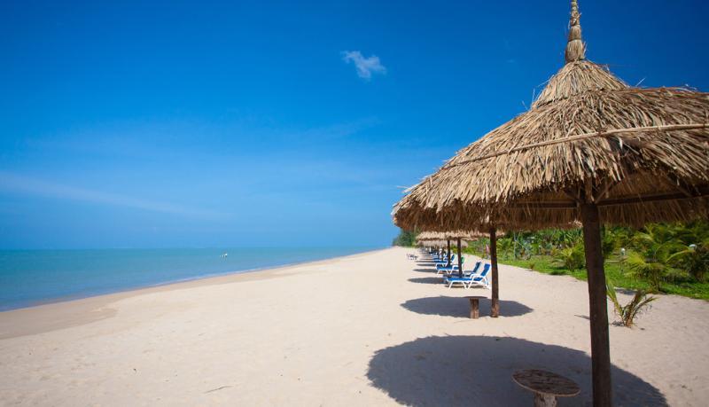 C&N Kho Khao Beach Resort - Pool - 8