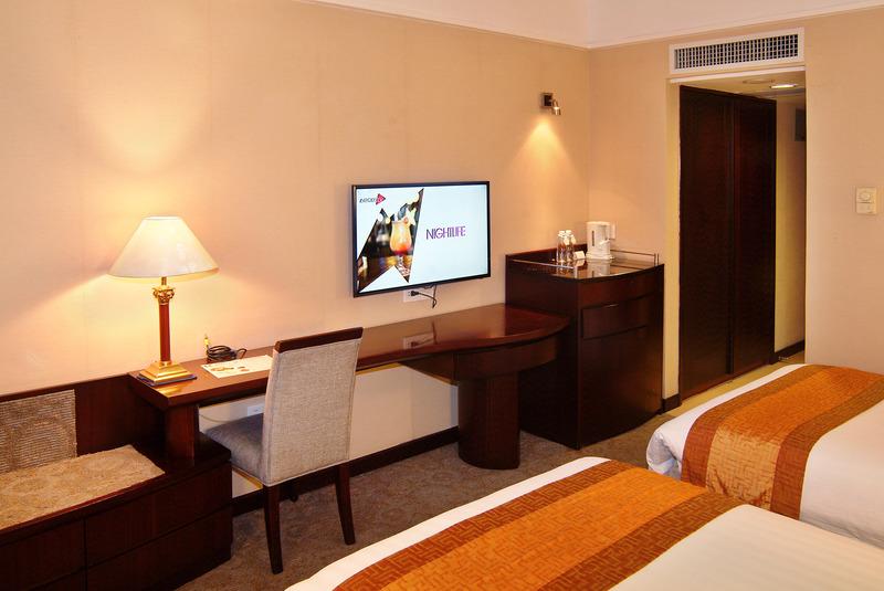 Room Guangdong Hotel (sheng Fu)