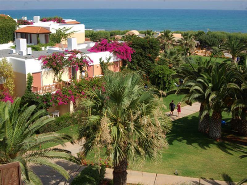 Anissa Beach - Hotel - 5