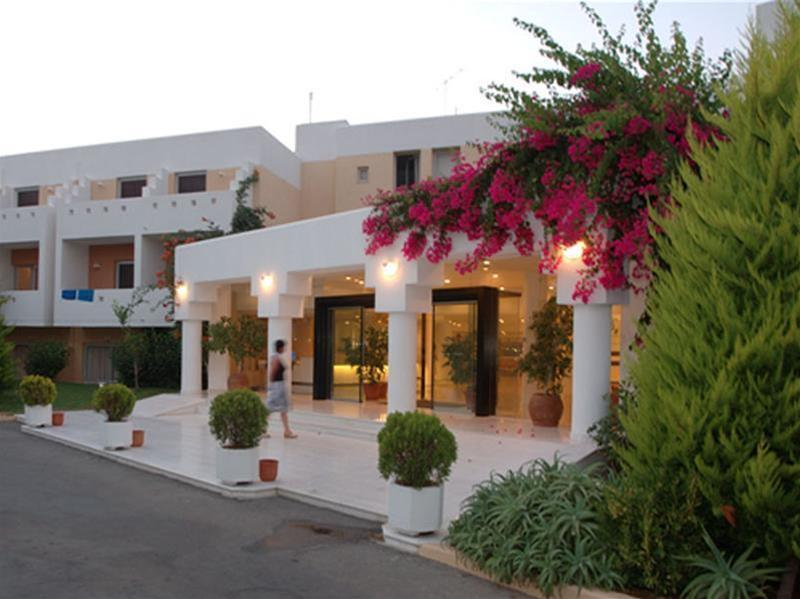 Anissa Beach - Hotel - 6