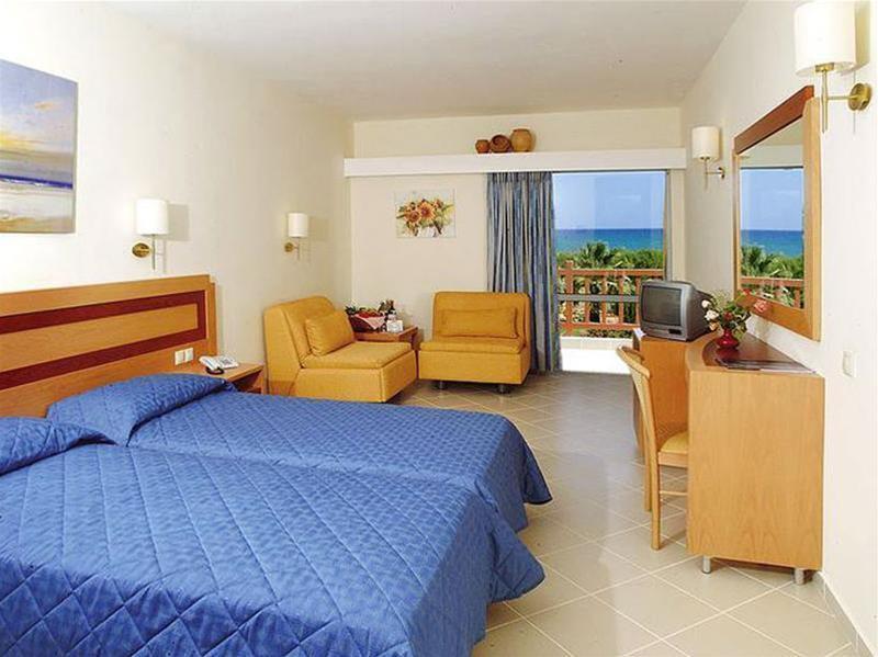 Anissa Beach - Room - 0