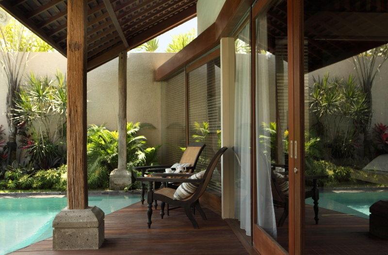 Pool Ametis Villa Bali
