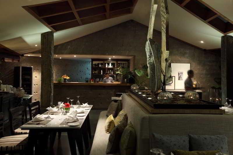 Restaurant Ametis Villa Bali