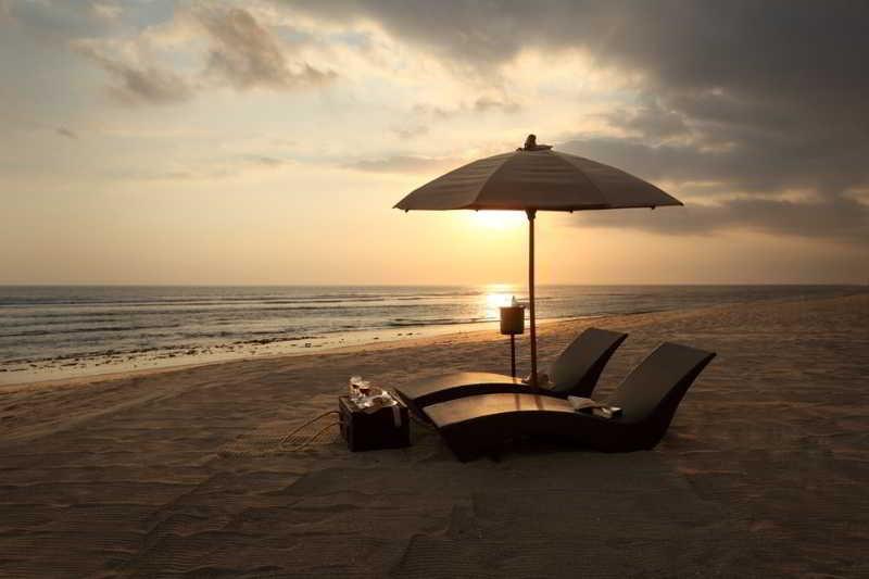 Beach Ametis Villa Bali