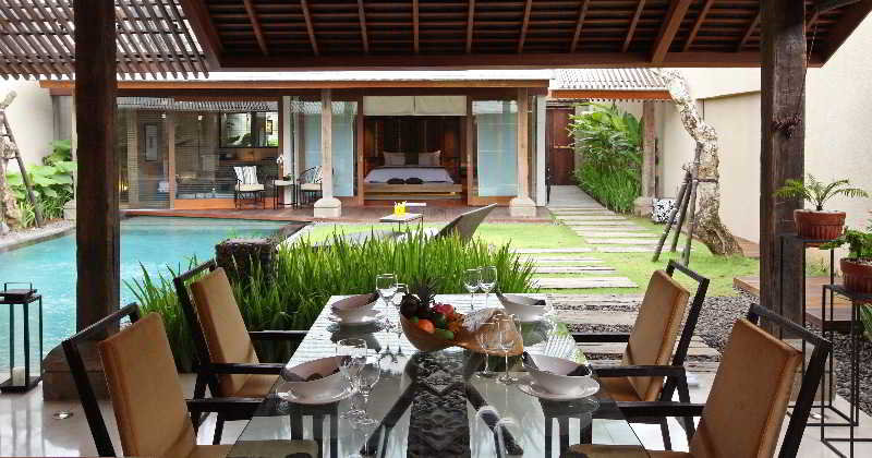 Room Ametis Villa Bali