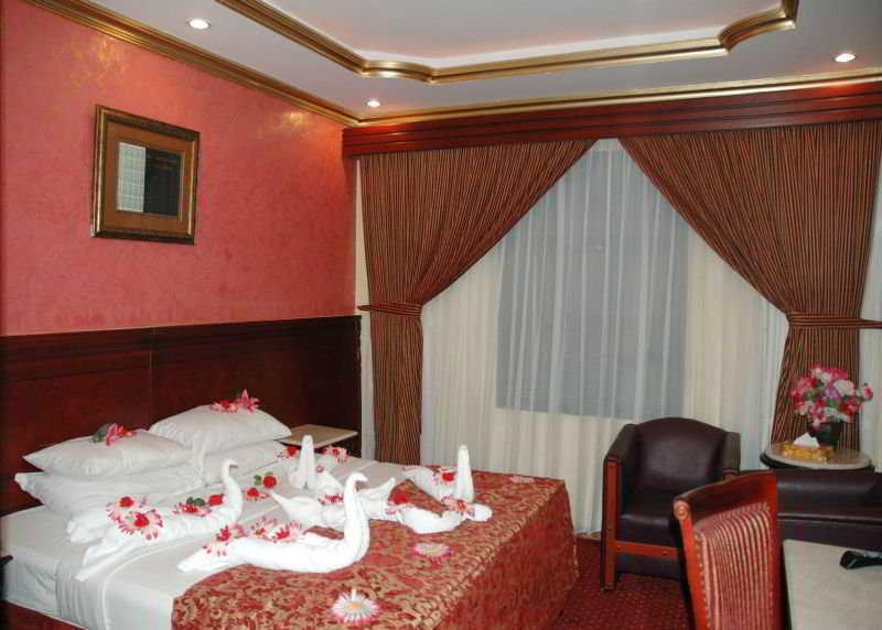 Room Makkah Dar Al Manasek