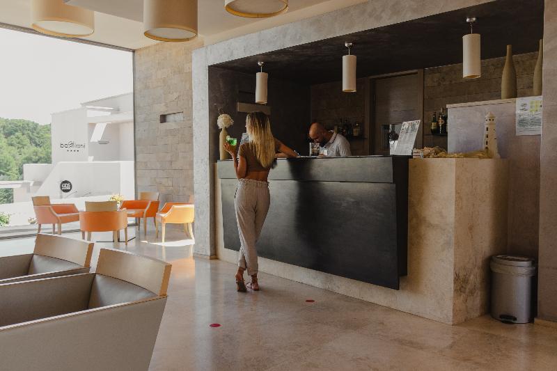 Basiliani - CDS Hotels