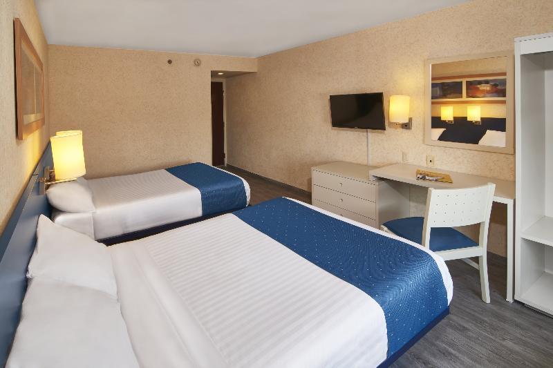 Room City Express Puebla Angelopolis