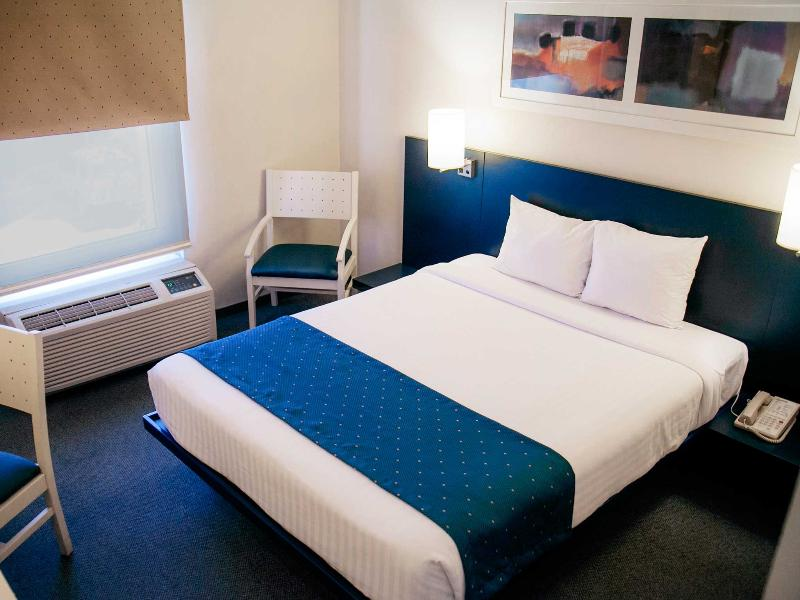 City Express Monterrey Aeropuerto - Room - 9