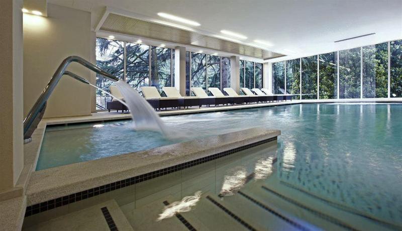 General view Rizzi Aquacharme Hotel & Spa
