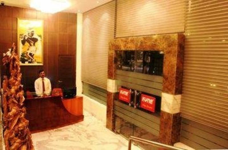 Kyne 4000 Hotel - General - 0