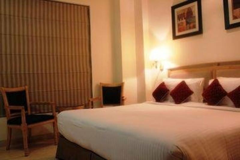 Kyne 4000 Hotel - Room - 1