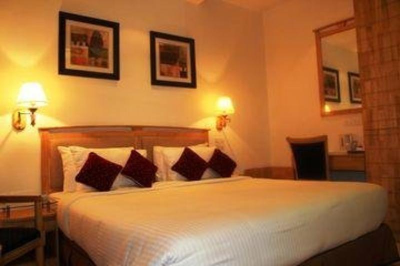 Kyne 4000 Hotel - Room - 6