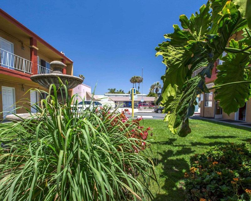 Rodeway Inn Culver City - Hotel - 2