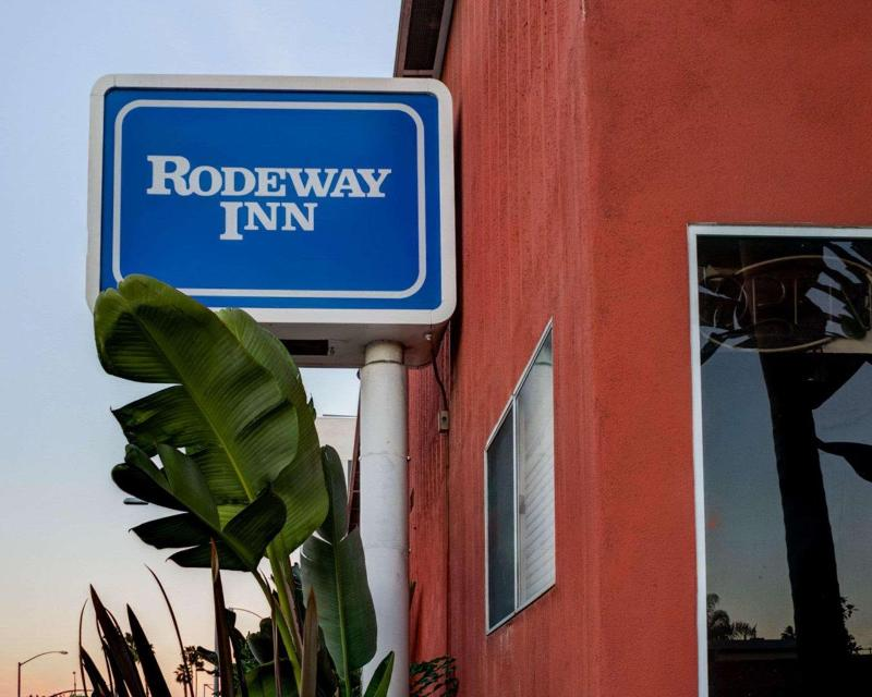 Rodeway Inn Culver City - Hotel - 1