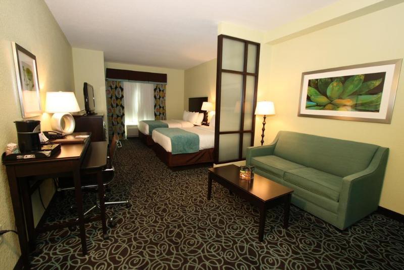 General view Comfort Suites At Fairgrounds-casino