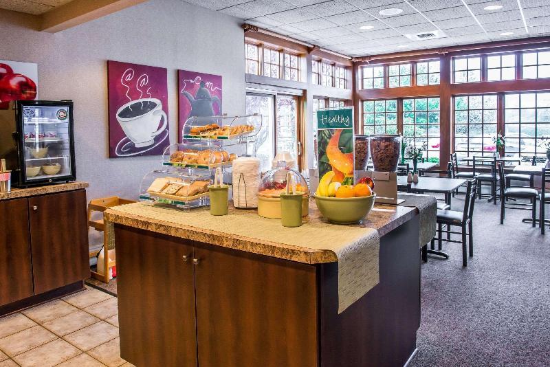 Quality Inn Pittsburgh Airport - Restaurant - 2