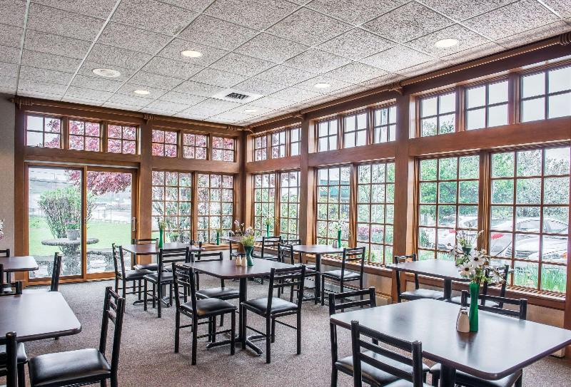 Quality Inn Pittsburgh Airport - Restaurant - 13