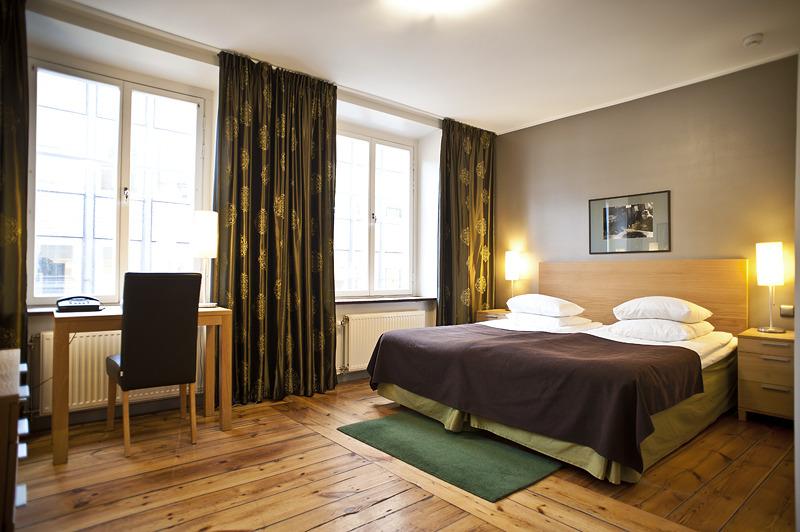 Room Rex Hotel