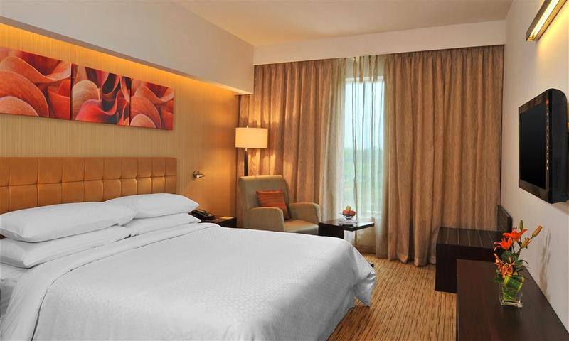 Four Points By Sheraton, Hotel and Serviced Apartments, Pune