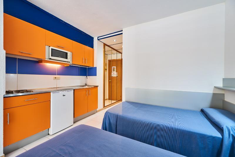 Fotos Apartamentos Internacional Ii