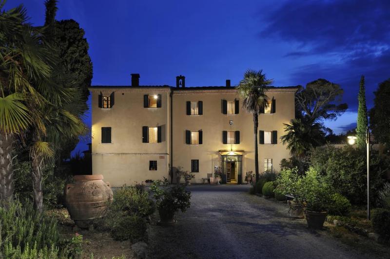 General view Borgo Casabianca