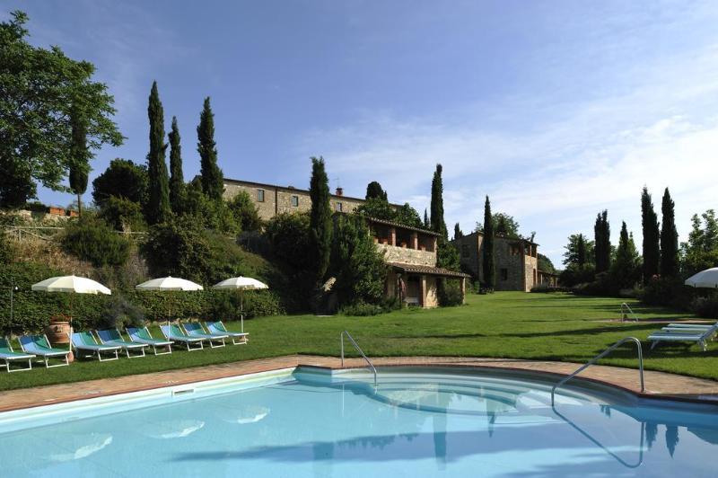 Pool Borgo Casabianca