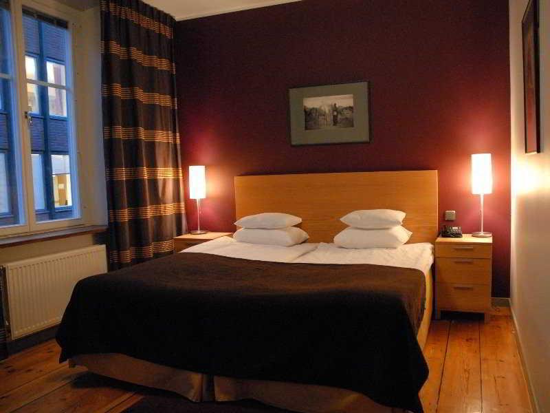Room Borgo Casabianca