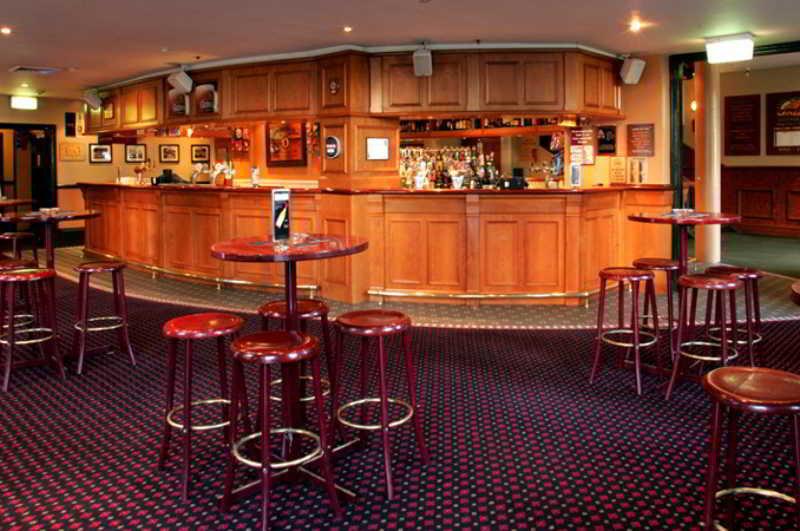 Bar Orient Hotel Bandarawela