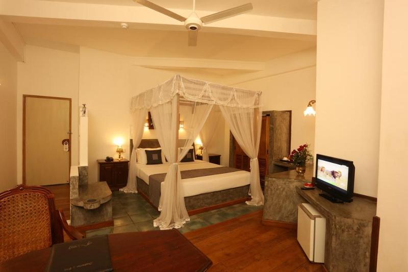 Room Orient Hotel Bandarawela