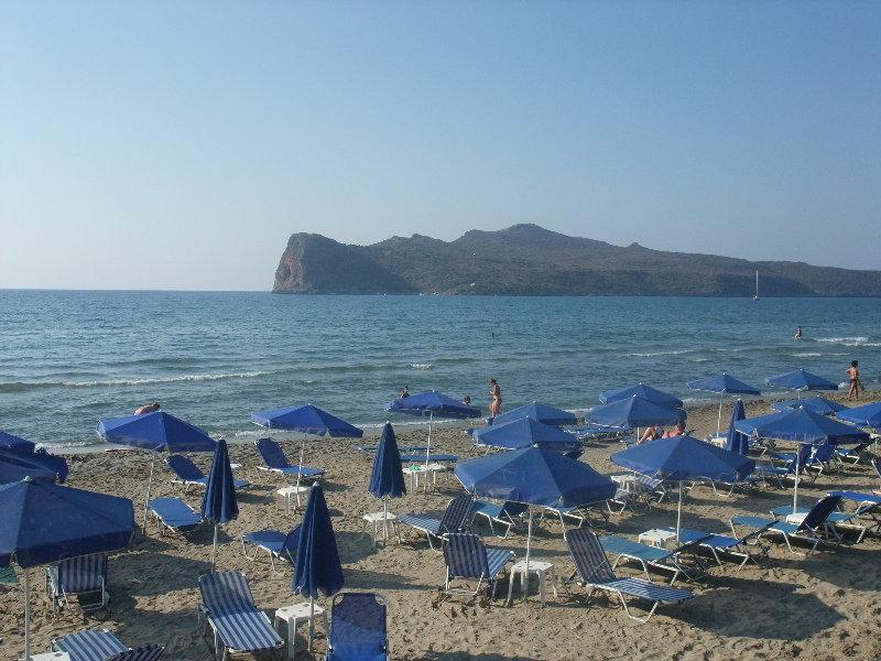 Beach Georgina