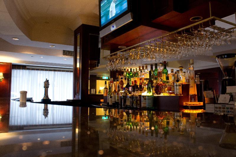Bar Imperial Hotel Taipei