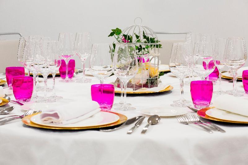 Fotos Hotel Crowne Plaza Madrid Airport