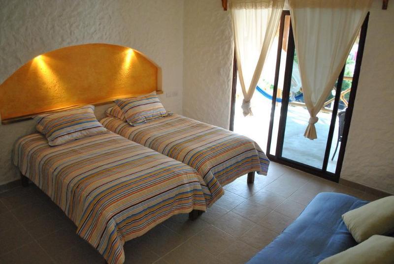 General view Casa Lupita