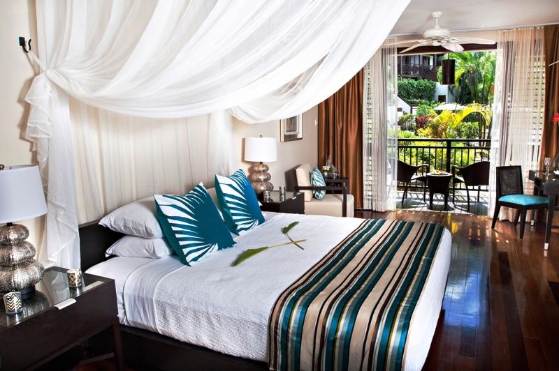 Hotel Capella Marigot Bay Resort & Marina