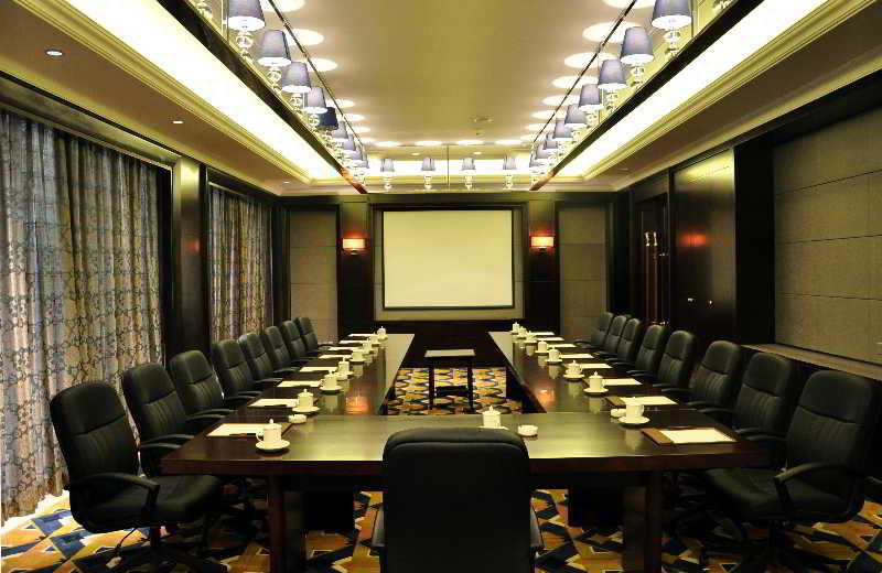 Conferences Howard Johnson Riverfront Plaza Fuzhou