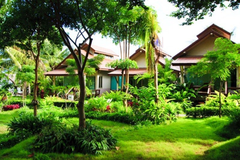 Palita Lodge - Hotel - 2