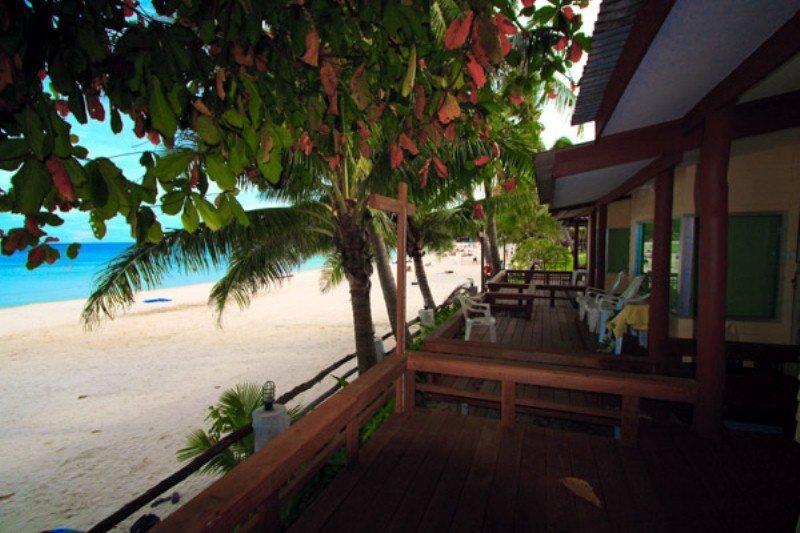 Palita Lodge - Hotel - 3