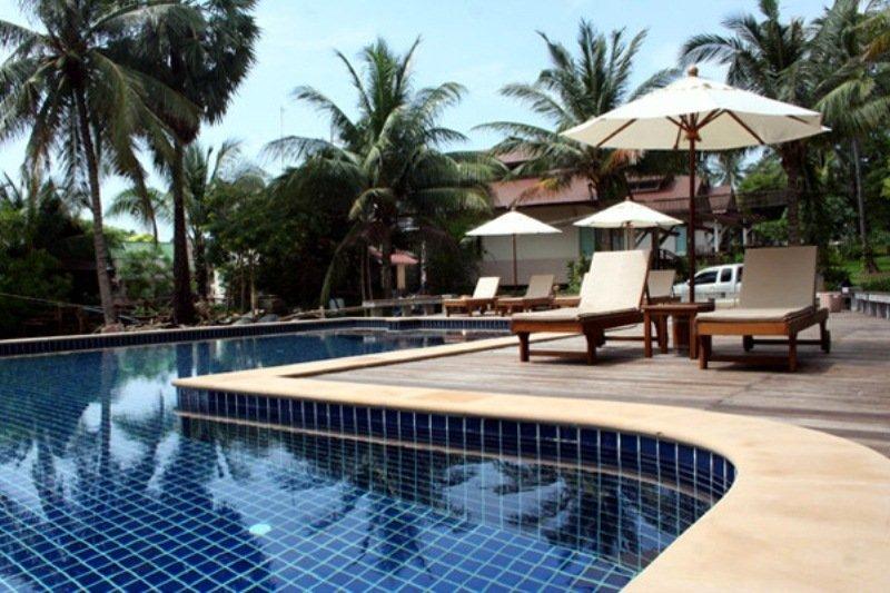 Palita Lodge - Pool - 1