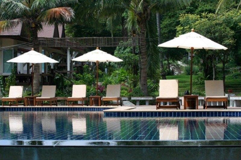 Palita Lodge - Pool - 7