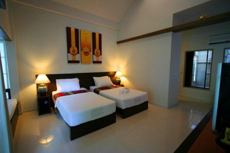 Palita Lodge - Room - 5