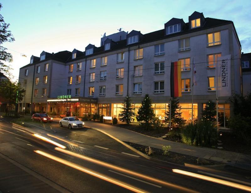 Lindner Congress Frankfurt - Hotel - 5