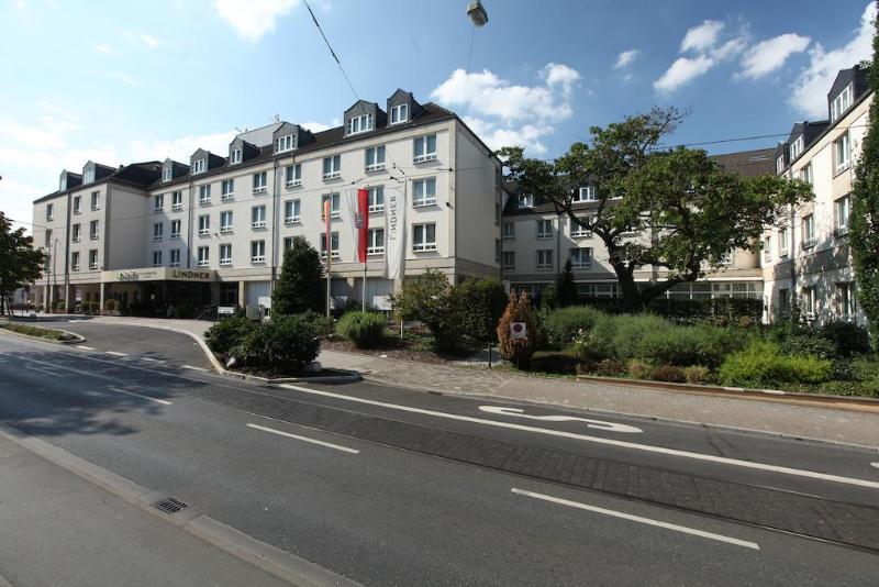 Lindner Congress Frankfurt - Hotel - 6